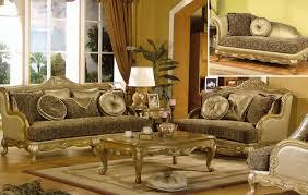 Emejing Gold Living Room Furniture Contemporary Amazing Design - Furniture living room ideas