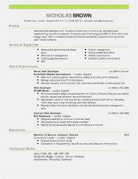 27 College Student Resume Download Best Resume Templates