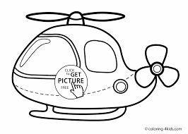 Small Picture Helicopter coloring pages helicopter coloring book for kids
