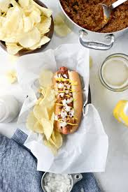 detroit style coney dogs l simplyscratch