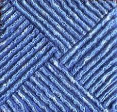 Have you ever made Chenille? Here are some videos on making ... & chenille quilts - Google Search Adamdwight.com