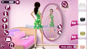 Game Dressing And Makeup For Girls On Android - For Teen Girls Dress ...