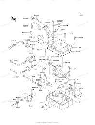 Kawasaki jet ski 1995 oem parts diagram for ignition system john deere 750 wiring diagram kawasaki zx6r wiring diagram
