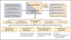 Cia Organizational Chart File Cia Org Chart 1997 Png Wikipedia