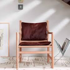 hans wegner furniture. wegner ch44 ladderback chair hans furniture