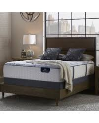 DEAL ALERT Serta Perfect Sleeper Brightmore Luxury Firm Split Queen