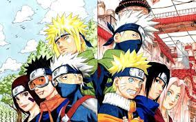 Naruto Symbols iPhone Wallpapers on ...