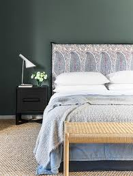 detail movement bedroom colour scheme ideas