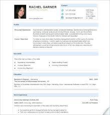 Employee Profile Sample 12 13 Employee Profile Template Word Lascazuelasphilly Com