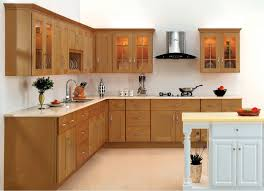 Real Wood Kitchen Doors Wood Kitchen Cabinet Doors