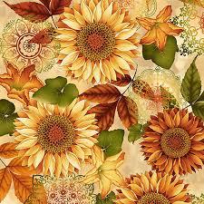 Sunflower Themed Kitchen Decor Sunflower Decor Etsy