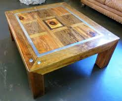 Parsons Square Coffee Table The Classic Parsons Coffee Table