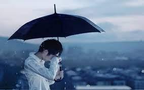 Sad and Rain Wallpaper - KoLPaPer ...