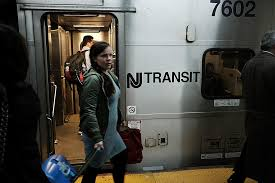 Nj Transit Train Fare Chart Dinky Discounts To Start March 1st