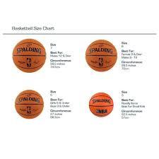 Nba Logoman Basketball Size 5 Outdoor Indoor Ball From