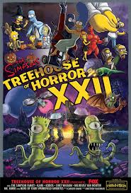 The Simpsons Treehouse Of Horror  IGNWatch The Simpsons Treehouse Of Horror V