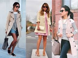 trench coats for las 1