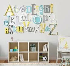 letters for wall alphabet wall decor startling alphabet wall decor nursery wooden stickers on letter wall