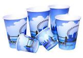 لیوان کاغذی یکبار مصرف در شیراز
