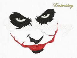 Free Batman Machine Embroidery Designs Download Free Png Batman Joker Face Machine Embroidery
