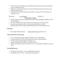 How To Create A Functional Resume Fascinating Entry Level Functional Resume Foodcityme