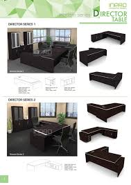 Office Table Design Inspiration Office Table And Desk Inpro Concepts Design