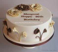 12 Fancy Birthday Cakes For Women Photo Fancy Woman Birthday Cake