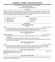 How To Make A Modeling Resume
