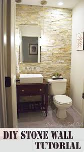 Small Picture Best 25 Stone wall tiles ideas on Pinterest Small shower room