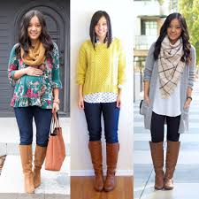 tips to help for tall knee high boots