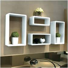 Ikea Floating Shelve