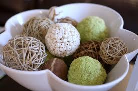 Decorative Balls For Bowl HOUSETWEAKING 93