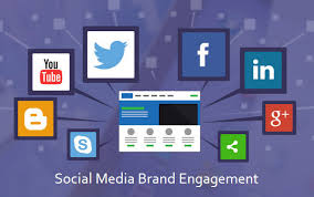 Communication Media Newest Brand Communication Engagement Examples On Social Media