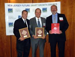 maxwell place on the hudson in hoboken wins 2010 smart growth daniel