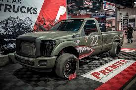 Best Trucks at SEMA 2018 | Best SEMA Trucks | CJ Pony Parts