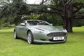 Db9 California Sage Green Aston Martin Aston Sports Car