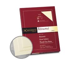 Resume Paper Staples Southworth Resume Paper Resumes Linen Rac244a244sumac244a244 Almond Pounds 7