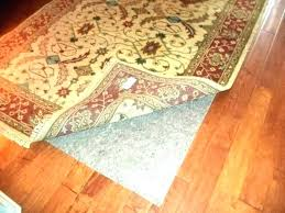 how to keep a rug in place on carpet how to keep a rug in place