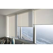 fabric roller blinds. Fine Blinds Fabric Polyester Horizontal Window Roller Blinds Inside Fabric