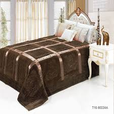 Russian coverlets Quilt thick bed Sheet bedspreads Bed Cover 220 ... & Russian coverlets Quilt thick bed Sheet bedspreads Bed Cover 220 * 240 cm  Size hot sale Adamdwight.com