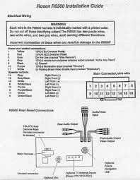 diagram color codes further wiring diagrams for double din automotive wiring diagrams gm radio wiring diagram