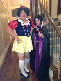 orangeroom snow white and the evil queen