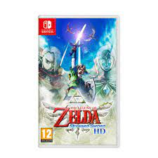 Skyward Sword HD (Nintendo Switch ...