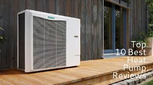 best heat pumps 2017. Contemporary Best Best Heat Pump Reviews On Pumps 2017