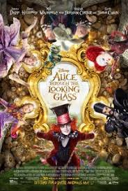 com acirc acirc  built on the foundation of lewis carroll s books director james bobin takes the helm from tim burton on this leg of the journey to create an extension of