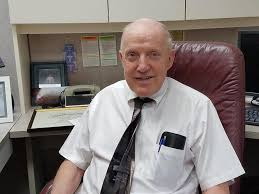 Local surgeon retires after 40 years of service to community - News - The  Daily News - Jacksonville, NC