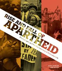 rise and fall of apartheid by haus der kunst issuu