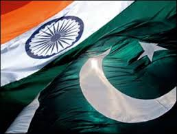 Image result for INDIA-PAKISTAN FLAG