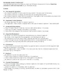Extended Essay Outline Examples Speech Format Template Heymedia Co