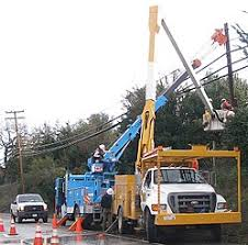 electrical power line installers and repairers lineworker wikipedia